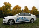 Pražská plynárenská: CNG využívá stále více motoristů