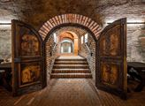 Sklepy Mařatice nabídnou 250 metrů dlouhý labyrint historických měšťanských sklepů
