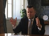 Kdo nahradí Fajta? Ministr Staněk vysvětloval, proč zůstane Národní galerie zatím bez ředitele