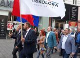 Upálení lidé v Oděse a dvojí metr mezinárodního společenství. Erdogan vypouští balónky jako Hitler. Seznamte se s ráznou podnikatelkou Markovou z Trikolóry