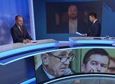 Tajemná SMS, útok na SPD, strach z EU. V ČT se provalilo info o Babišově vládě