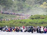 Řecko a migranti? Schwarzenberg, Babiš, Filip, Okamura, Bělobrádek, Klaus ml. a další. Ptali jsme se a sami tomu nevěříme. Výsledek zde