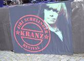 Kapela Kranz interpretuje tvorbu Jiřího Schelinger...