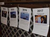 1989-2019, rok po roce očima studentů Gymnázia Kad...