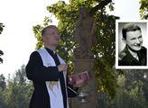 Za komunistů jako voják tajně odvezl sochu a dosud se bál. Co skrýval 60 let, teď vidí všichni