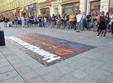 Vzpomínková akce u příležitosti výročí 21. srpna 1...