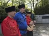 Brněnská připomínka osvobození. Akce se zúčastnily...