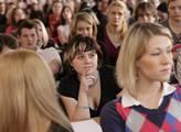 Horvát (ODS): Školství chybí právní a finanční gramotnost
