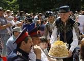 Ve městě Penza ležícím v Povolží se konal tatarský...