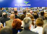Návštěva prezidenta v kraji Vysočina
