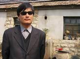 Čína vyřešila problém se slepým disidentem, pošle ho do USA studovat