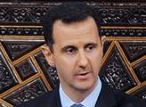 Syrský diktátor Asad ustupuje. Souhlasí s mírovým plánem OSN