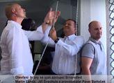 Krajský soud se bude zabývat stížností Švachuly na trvání vazby