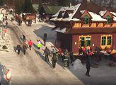 Hory v Moravskoslezském kraji v obležení turistů