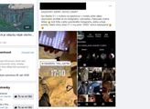 Objevily se soukromé fotky premiérova syna z jeho uzavřeného profilu