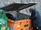 Architekti vymysleli bezdomovcům vytápěný stan z odpadků