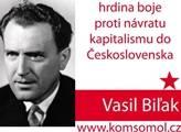 Cvalín (KSČM): Nezúčastnil jsem se pohřbu zrádce českého národa, ale přesto jsem komunista