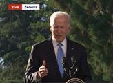Roztržitý dědeček Biden? Už to přestává být roztomilé... Slibuje něco, co nemůže splnit, všiml si zkušený diplomat