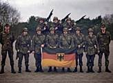 Richard Seemann: Bundeswehru chybí stovky zbraní a desítky tisíc nábojů