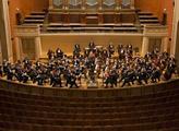 Česká filharmonie zahraje Mou vlast pro svobodu a demokracii