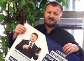 Senátor Chalupský: Podpora má směřovat od bohatších k chudším, ne aby se chudší skládali na miliardáře