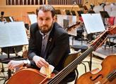 Vládní neschopnost. Šéf hudebníků z orchestrů popsal zážitky s Blatným i hygieniky: Myslí hlavně na to, jak vám říci, že to nejde