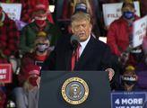 Americké domácnosti se vyzbrojují... Ekonom Pikora si všímá hrozivých souvislostí s volbami v USA