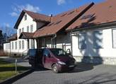 Školící a rekreační středisko ve Smilovicích na Fr...
