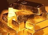 Je podle Vás prodej zlatého pokladu průšvih?