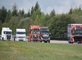 Autodrom Most: Součástí TOTAL Czech Truck Prix bude i kampaň Road Heroes