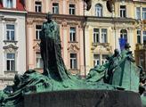 Libuše Zavoralová: Velký český intelektuál, Mistr Jan Hus
