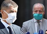 Počet úmrtí s covidem v ČR se za dva týdny zdvojnásobil nad 2000