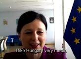 Jourová k Vrběticím: Jsem zklamaná. Čekala jsem, že si Česko řekne o společný postup EU