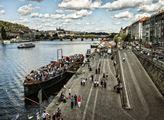 Praha nemá dost vakcíny na druhou dávku, kraje ji poskytnou