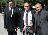 Předseda ČSNS 2005 Karel Janko: Jsem pro trest smrti a chci vyházet tu vládní pakáž
