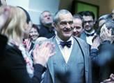 Putin je psychopat a Sobotka se chová jako debil! Umělci a fanoušci knížete v akci