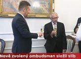 """""""Potečou s*ačky."""" Křeček jmenován. A děje se něco strašného, to Česko nezažilo"""