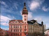 Krnov: Obchodní dům už vlastní město