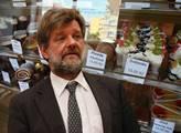 Kubice má o starost méně. Odložili trestní oznámení kvůli odvolání Lessyho