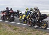 Autodrom Most: Motorkáři se dočkali. Se zásadami bezpečné jízdy se mohou seznámit v kurzu