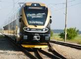 Ceněná sedadla do vlaků LEO Express od firmy BORCAD cz prošly náročnými testy