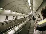 Od července se na dva roky uzavře stanice metra Národní třída