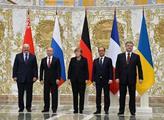 Putin není žádný Hitler. Ještě chvíli takhle křičte, a vážně rozpoutáte světovou válku. Břitké pero britského novináře píše o skutečně nebezpečné hlouposti