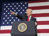 Německý novinář v USA rozvířil senzační spekulaci: Trump rozehrává útoky tajných služeb na sebe sám a schválně