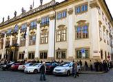 Ministerstvo kultury: Vláda schválila návrh ministra Zaorálka na obnovení kulturního života