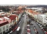 Mladá Boleslav: Na Staroměstském náměstí se v sobotu uskuteční slavnost