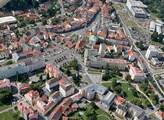 Mladá Boleslav: Město chce získat od státu pozemek pod kulturním domem
