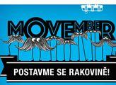 Sdružení dopravních podniků: Tramvaje a autobusy budou v listopadu jezdit s knírem