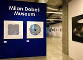 Do Milan Dobeš Musea se dnes po roce vrací ikonická díla, vystavena byla po celém světě