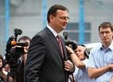 Nečas ve Zlíně: Hejtmani ČSSD neumí řešit problémy občanů